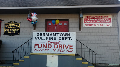 Grmantown Fire Department