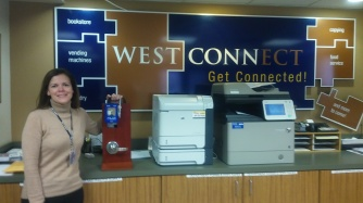 WestConnect Office