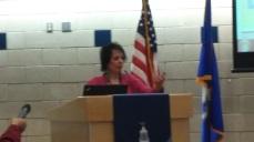 Dr. Pauline Assenza